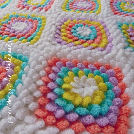 The 25+ best ideas about Flower Granny Square on Pinterest ...