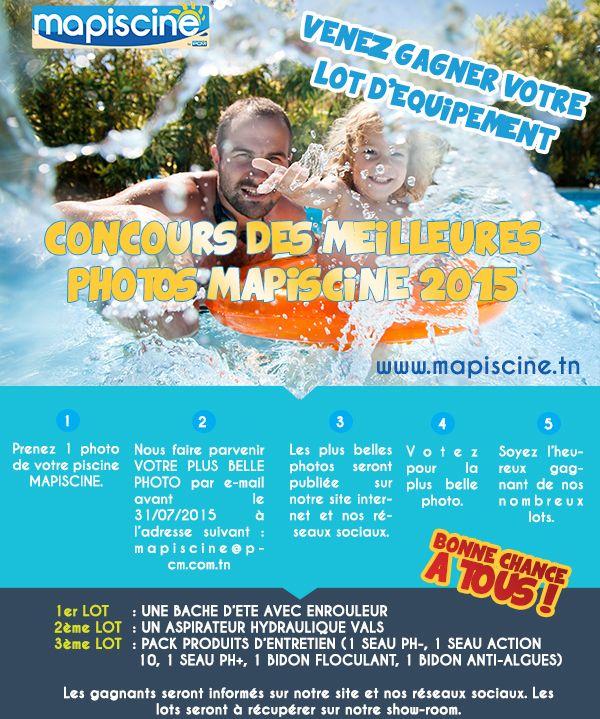 1000 images about vente piscine en tunisie produits et for Construction piscine tunisie