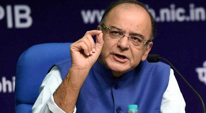New Delhi: India on Wednesday signed the OECD multilateral convention that aims to check cross-border tax evasion by multinational companies. Union Finance Minister Arun Jaitley signed the multilateral convention in Paris to implement tax treaty-related measures to prevent base erosion and...