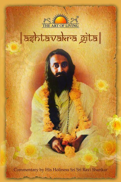 Ashtavakra Gita: Highest Spiritual knowledge