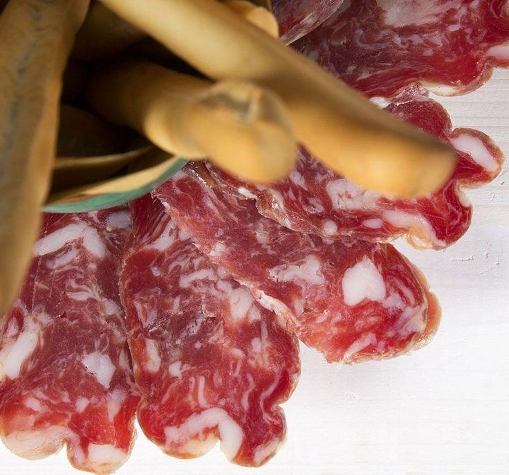Salame Piacentino PDO: a unique taste!