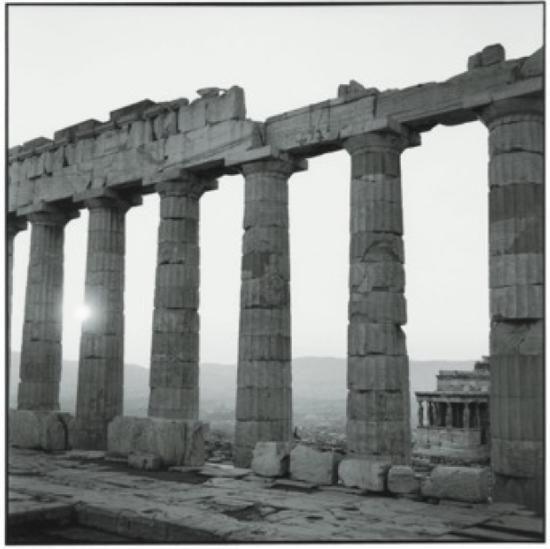 Robert McCabe Greece: Images of an Enchanted Land, 1954-1965
