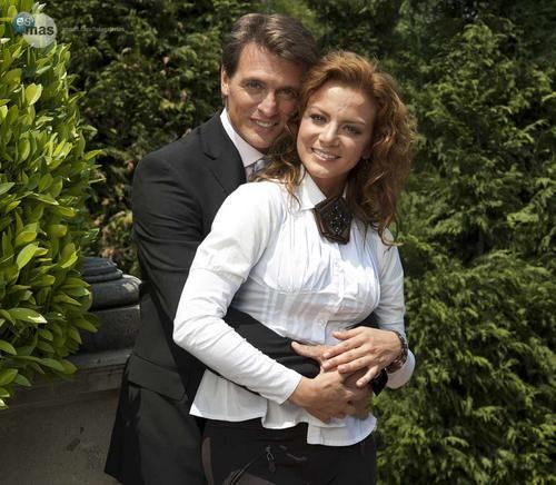Renata y Jeronimo