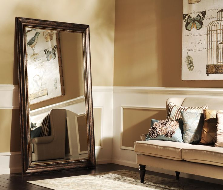 1000 Images About Love Your Living Room On Pinterest Leaner Mirror Accent Tables And Catalog