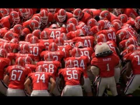 Battle Hymn of the Bulldog Nation. ~ Check this out too ~ RollTideWarEagle.com sports stories that inform and entertain and Train Deck to learn the rules of the game you love. #Collegefootball Let us know what you think. #UGA #Georgia