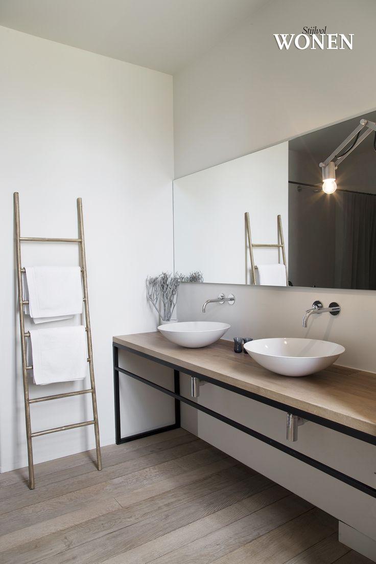 ... Slaapkamer met douche en inloopkast. Slaapkamer met badkamer en