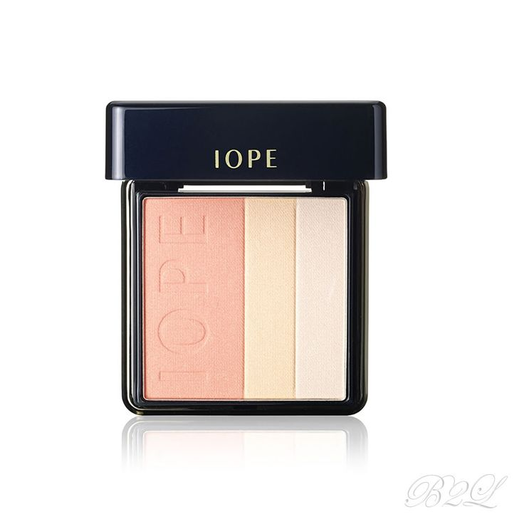 [IOPE] Face Defining Blusher (2 colors) 10g / A multi-blusher  by Amore Pacific  #IOPE