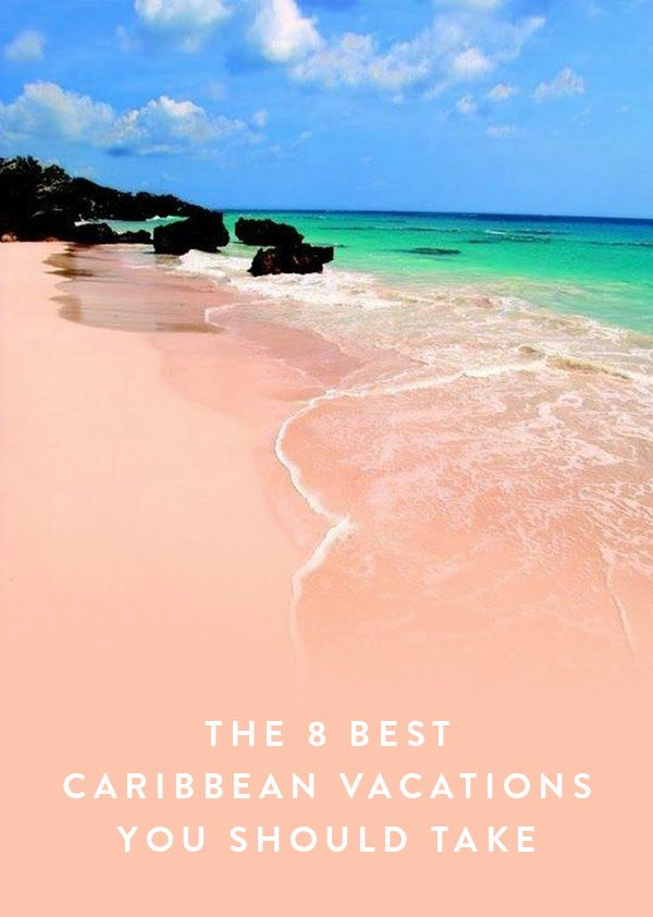 8 Amazing Places to Go in the Caribbean. Under-the-radar destinations in case you're looking for somewhere warm to travel to this holiday season or vacation next year.