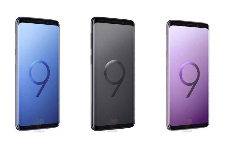 Samsung Galaxy S9 (Plus): Tous les détails sur léquipement sont apparus