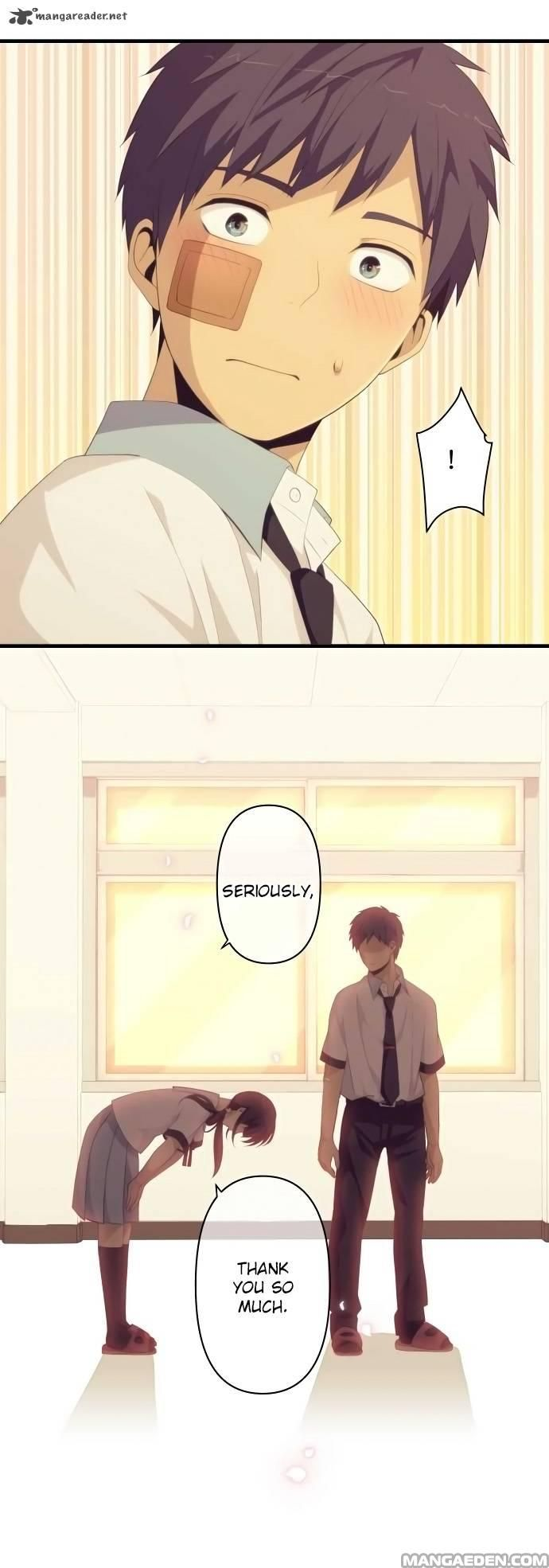 Crunchyroll forum funny anime pictures page 148 - Manga Relife Chapter 151 Page 10