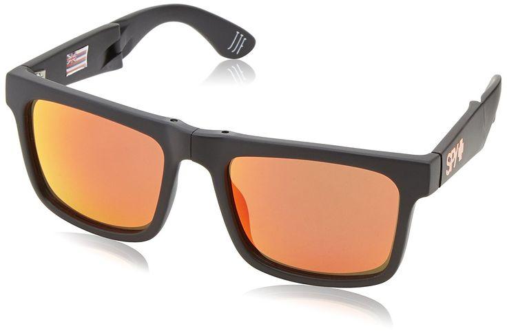 Spy Optic The Fold Flat Sunglasses