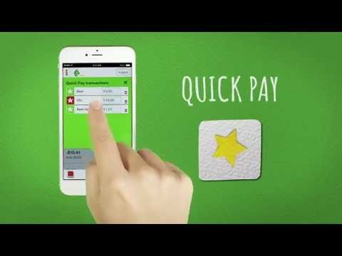 quick pay app - Google Search