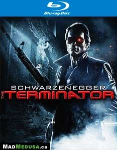 In this newly remastered film, Arnold Schwarzenegger stars as the most fierce and relentless killing machine ever to threaten the survival of mankind!. An indestructible cyborg - a Terminator (Schwarzenegger) - is sent back in time to kill Sarah Connor (Linda Hamilton), the woman whose unborn son will become humanity's only hope in a future war against machines.