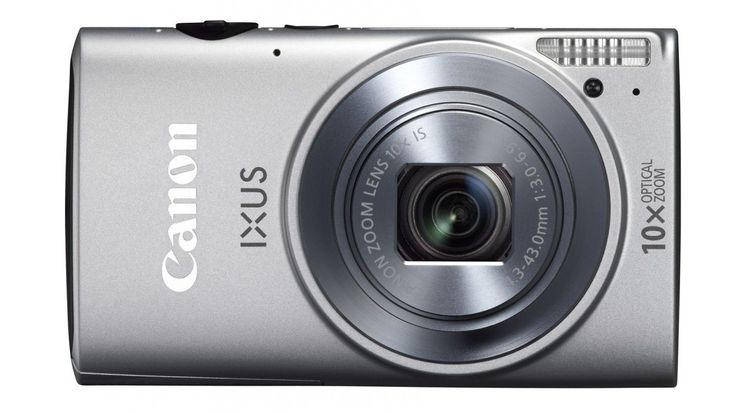 Hands on : Canon IXUS 255 HS review | Canon continues to turn out quality cameras within the IXUS range, with the 255 HS being a well performing addition to the lineup. Reviews | TechRadar