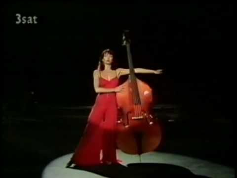 Kate Bush - Babooshka (Red pants-suit, Germany) - YouTube