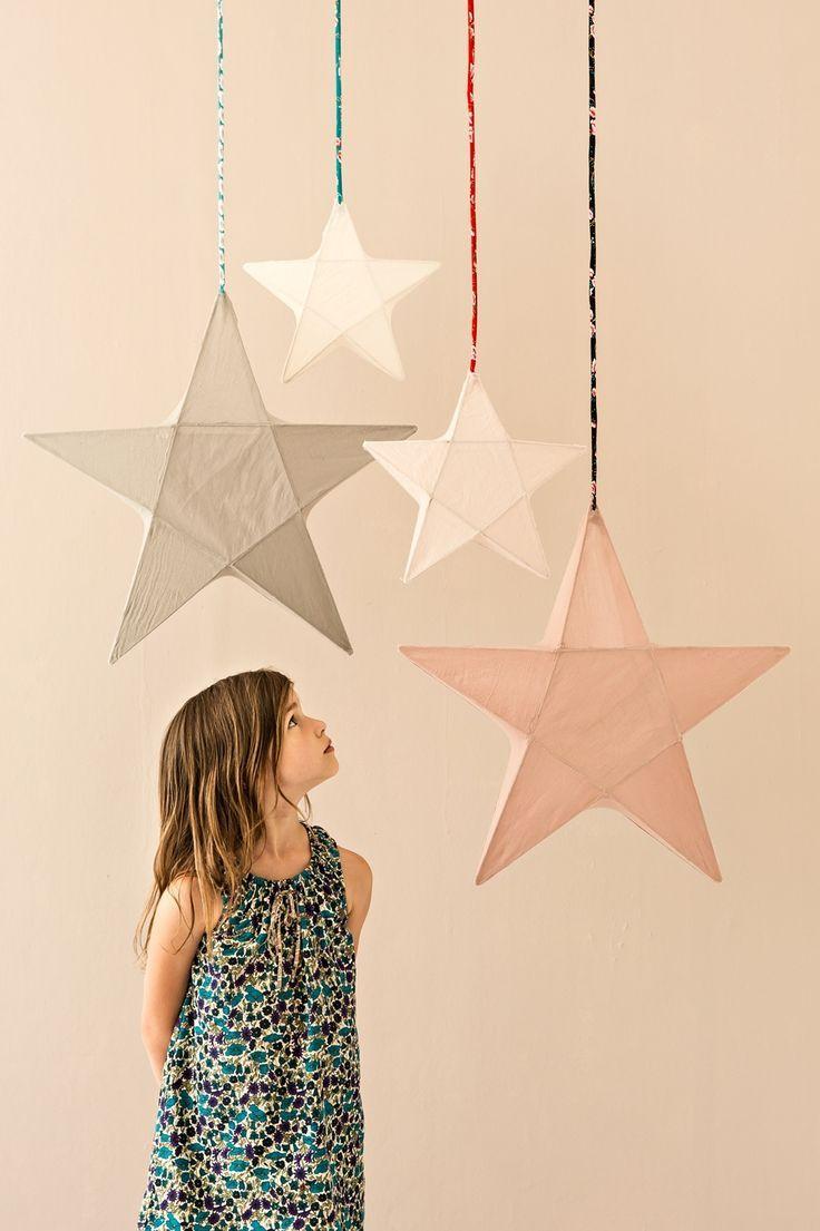 STAR Lights   Mokkasin