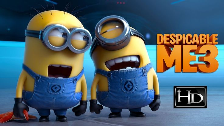 Light, who brought gatherings of people Despicable Me and the greatest vivified hits of 2013 and 2015, Despicable Me 2 and Minions, proceeds with the undertakings of Gru, Lucy, their delightful girls Margo, Edith and Agnes-and the Minions in Despicable Me 3.   Coordinated by Pierre Coffin and Kyle Balda, co-coordinated by Eric Guillon and composed by Cinco Paul and Ken Daurio, the enlivened film is delivered by Illumination's Chris Meledandri and Janet Healy, and official created by Chris…