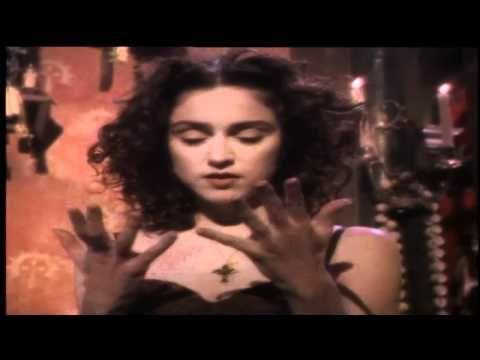 Madonna - Like A Prayer Official Music Video HD
