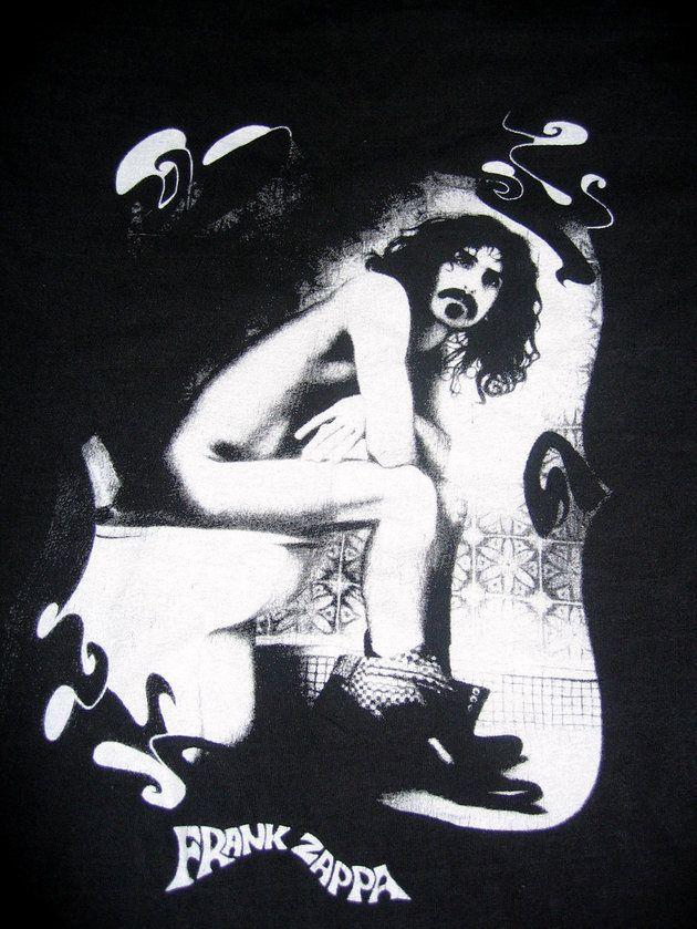 A legnagyobb polgárpukkasztó, akinek a zene volt az egyetlen kábítószer – Frank Zappa - Hírek - Múlt-kor történelmi magazin
