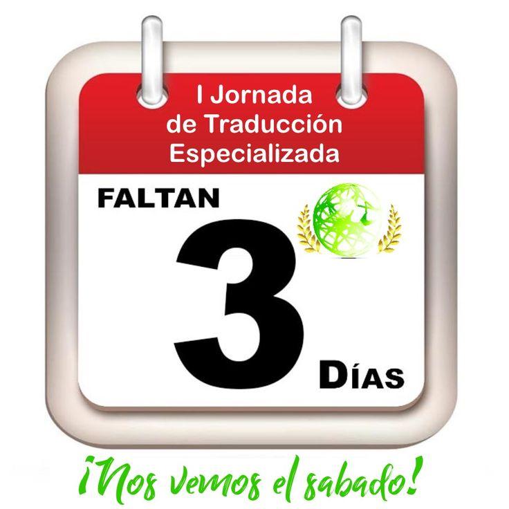 ¡ESTAMOS LISTOS! Este sábado 20 de enero viene la I JORNADA DE TRADUCCIÓN ESPECIALIZADA, con ponencias enfocadas a las áreas de Ética Profesional, Farmacéutica, Gastronomía. Herramientas CAT, Propiedad Intelectual, Religión, Sistemas de Gestión de Calidad, Telecomunicaciones y Terminología Deportiva. ¿Te pudiste inscribir? ¡Nos vemos el sábado!    #EscobarRamsey #Panama #Translation #Traduccion #Ingles #Español #English #Spanish #Etica #Ethics #Farmaceutica #Pharma #Gastronomia #Gastronomy
