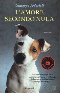 L' amore secondo Nula di Giuseppe Pederiali  - Garzanti Libri - in libreria dal 27 febbraio 2014 - http://www.wuz.it/libro/amore-secondo-Nula/Pederiali-Giuseppe/9788811687351.html