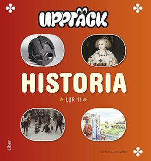 Upptäck Historia | Liber