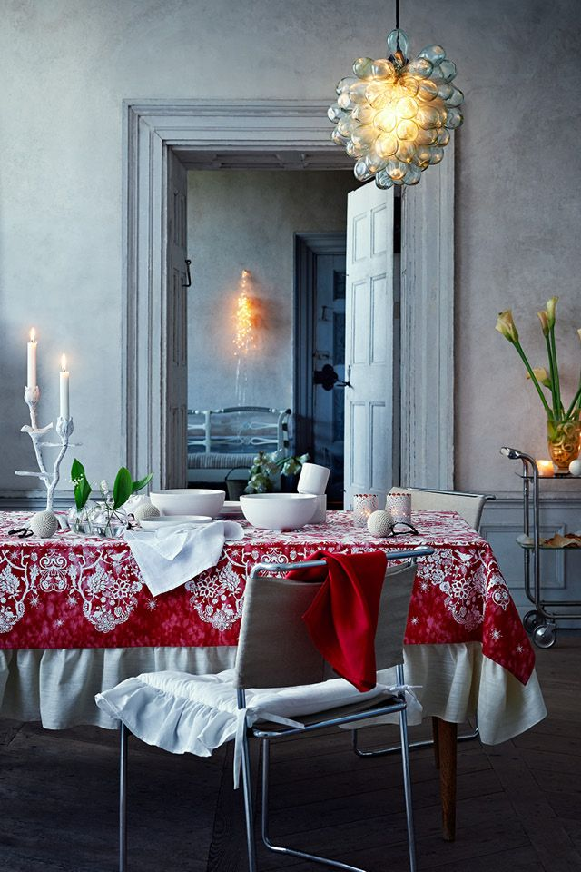 New updates! Winter celebrations | H&M HOME