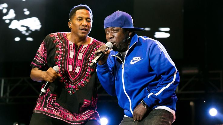Q-Tip, Outkast, Kendrick Lamar Remember Phife Dawg on 'Abstract Radio' #headphones #music #headphones