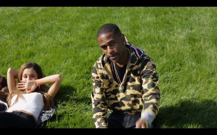 "FOLLOW BIG SEAN FROM ROCKING A COACHELLA STAGE WITH RL GRIME TO BEING THE FIRST RAPPER TO RAP AT THE WHITE HOUSE TO AN AURA GOLD PHOTOSHOOT.  UKNOWBIGSEAN.COM DIR BY @ZENOJONES  FEAT. (in order of appearance) Steven Reisman ""TWO DOLLAR BILL MAN"" KING CHIP KID CUDI JADEN SMITH RL GRIME KENDALL JENNER ARIANA GRANDE THE WHITE HOUSE JIM CARREY AURA GOLD BWADE CHILLIN' MIKE CARSON"