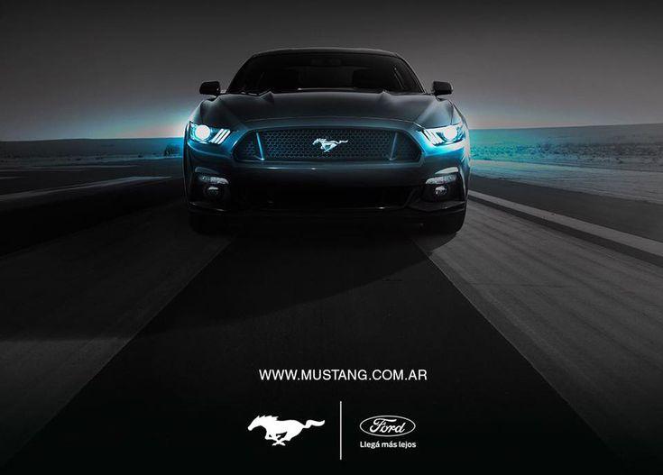 Este domingo: precio y preventa del Ford Mustang en Argentina