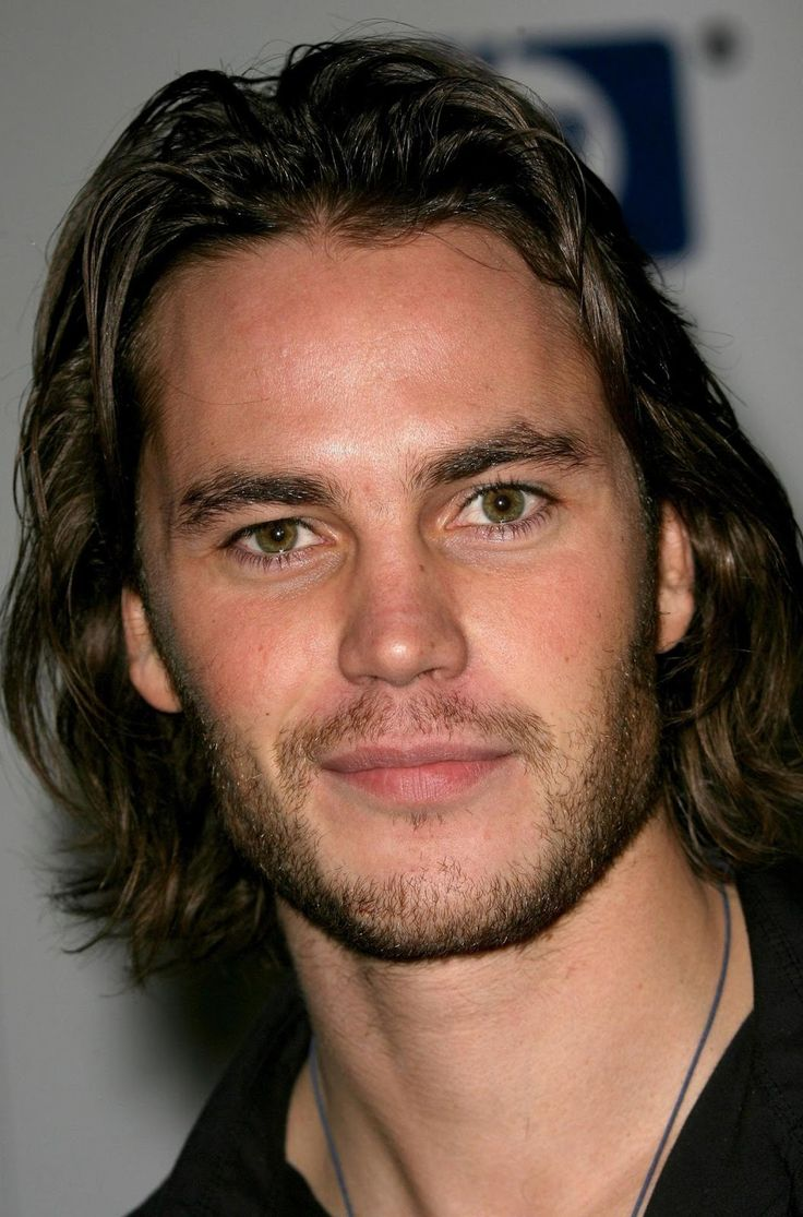 Taylor Kitsch | Heartthrob Candy
