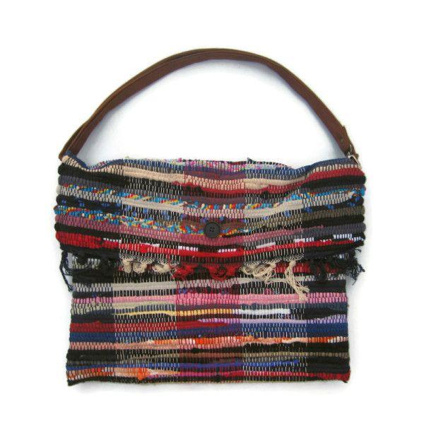 boho chic kilim bags handbag