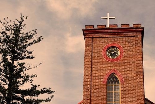 Port Macquarie Catholic Church