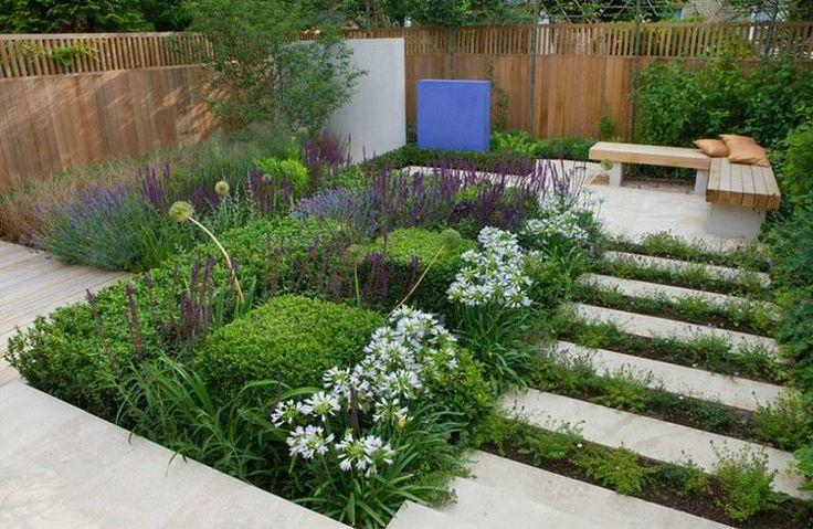 Les 15 meilleures id es de la cat gorie banc en b ton sur pinterest banc en plein air for Banc de jardin moderne