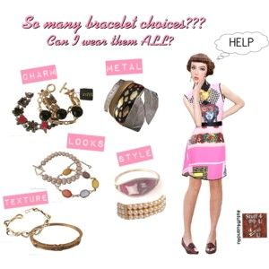Arm Candy Corral