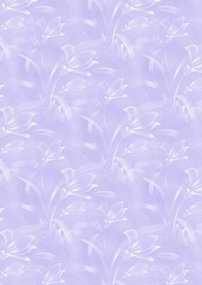 Lillies in Purple Background Paper on Craftsuprint designed by Karen Adair - This is a simple A4 sized background paper with a lovely Lillies pattern in purple. If you like this check out my other designs, just click on my name. - Now available for download!