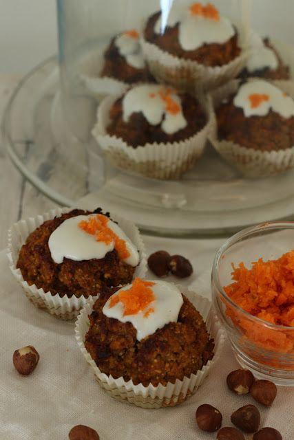 Genussgipfel - Low Carb & Lifestyle: Der Low Carb Liebling der Woche: Carrot…