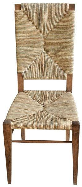 Neva teak chair – Greige Design