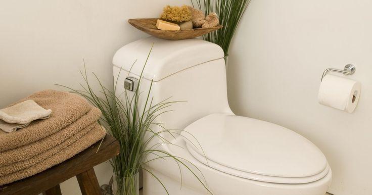 Cómo limpiar el asiento de un inodoro sin arruinar el terminado. Mantener el asiento de tu inodoro limpio es una parte importante de mantener un baño limpio y sanitario. Los gérmenes y bacterias que provocan olor se transfieren desde y hacia tu cuerpo, acumulándose alrededor del asiento del inodoro. Muchos productos para la limpieza de inodoros contienen abrasivos, los cuales lentamente pueden desgastar el ...