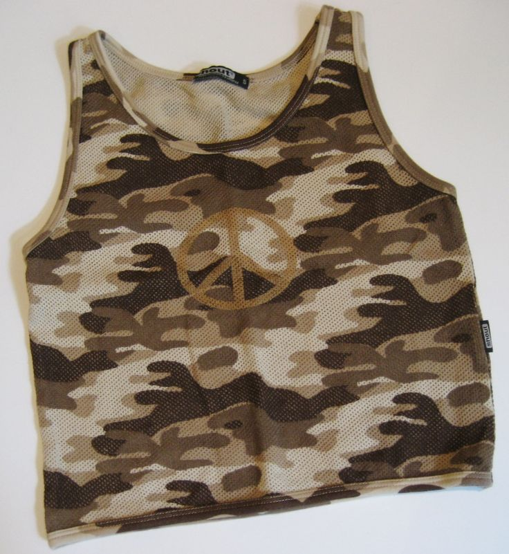 Late 90's - early 00's, used, size S