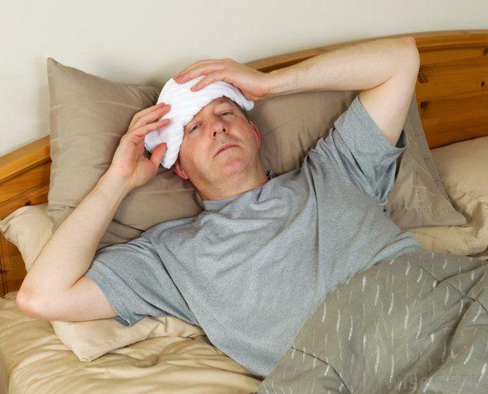 sonnenstich dauer hitzschlag symptome sonnenstich behandlung