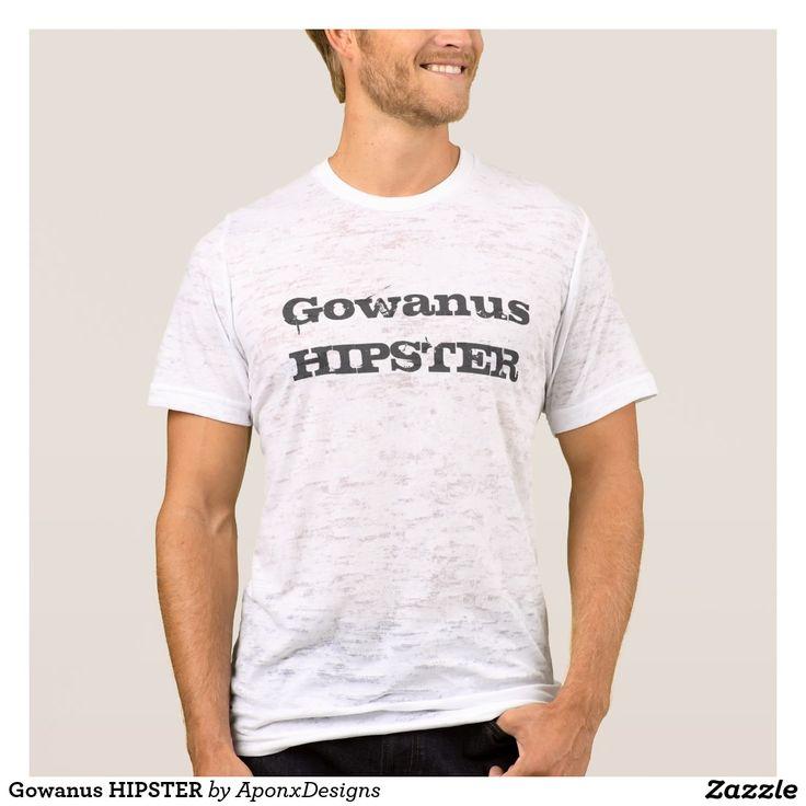 Gowanus HIPSTER