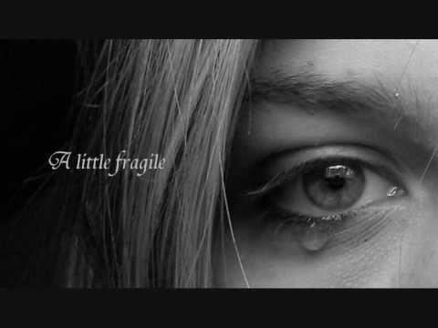 Fragile ~ Delta Goodrem[with lyrics]