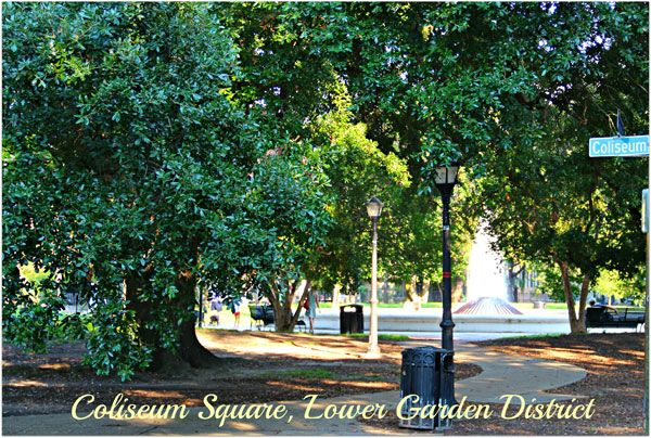 40 best Lower Garden District of New Orleans images on Pinterest
