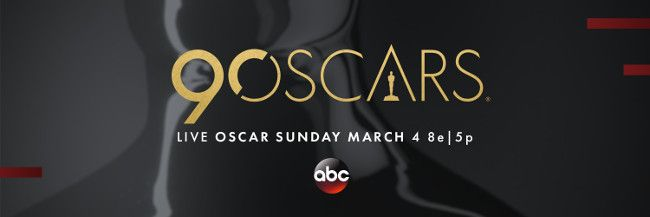 2018 Oscars Nominees - http://www.anythingla.com/2018-oscars-nominees/ -    90TH OSCARS® NOMINEES ANNOUNCED   Actress-comedian Tiffany Haddish and actor-director Andy Serkis, joined by Academy President John Bailey, announced the 90th Academy Awards® nominations on January 23rd live from the Academy's Samuel Goldwyn Theater via a global live stream on Oscar.com, Oscars.org, the Academy's digital platforms, a satellite feed and broadcast media. Haddish and