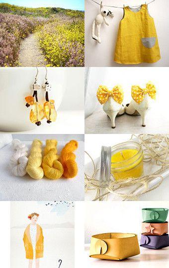 Sunshine   by Tiziana on Etsy--Pinned with TreasuryPin.com