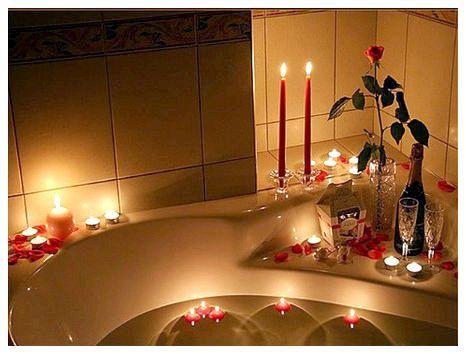 17 Best ideas about Romantic Surprise on Pinterest  Valentines ideas ...