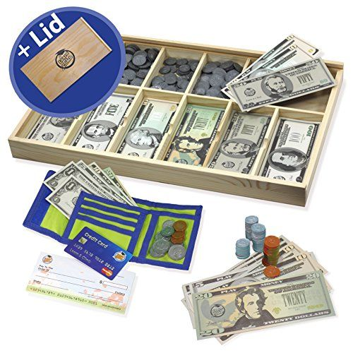 Play Money Toy : Best kids cash register with scanner images on