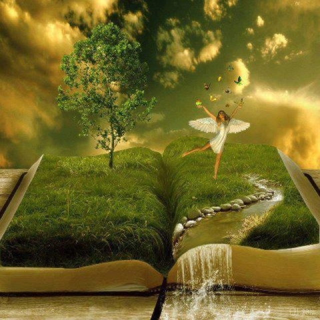 What a book does...: Fantasy Books, Dreams, Life Lessons, Magic Places, Magic Books, Reading Books, Open Books, Fairies Tales, Old Books