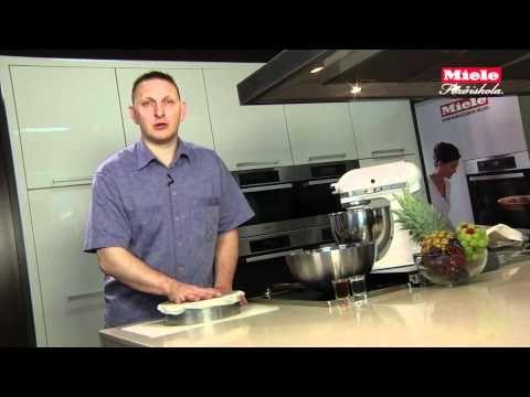 (28) Feketeerdő torta - YouTube